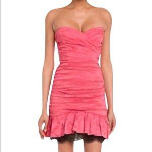 BCBG MAXAZRIA Fleur Dress